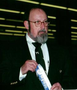 AKC Judge John Boozer III