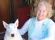 MEET AKC JUDGE CAROLYN ALEXANDER