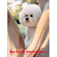 THE TRUTH ABOUT BICHONS by RICHARD BEAUCHAMP