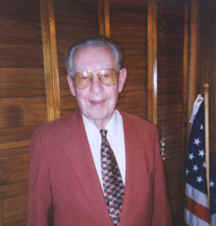 "Mr. Melbourne ""Mel"" T. L. Downing"